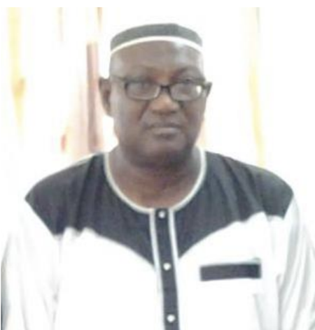Hon. Alhaji Abdul - Lateef Majdoub