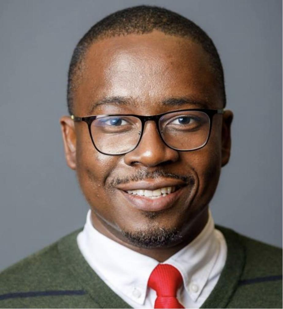 Prof. Bernard Forjwuor