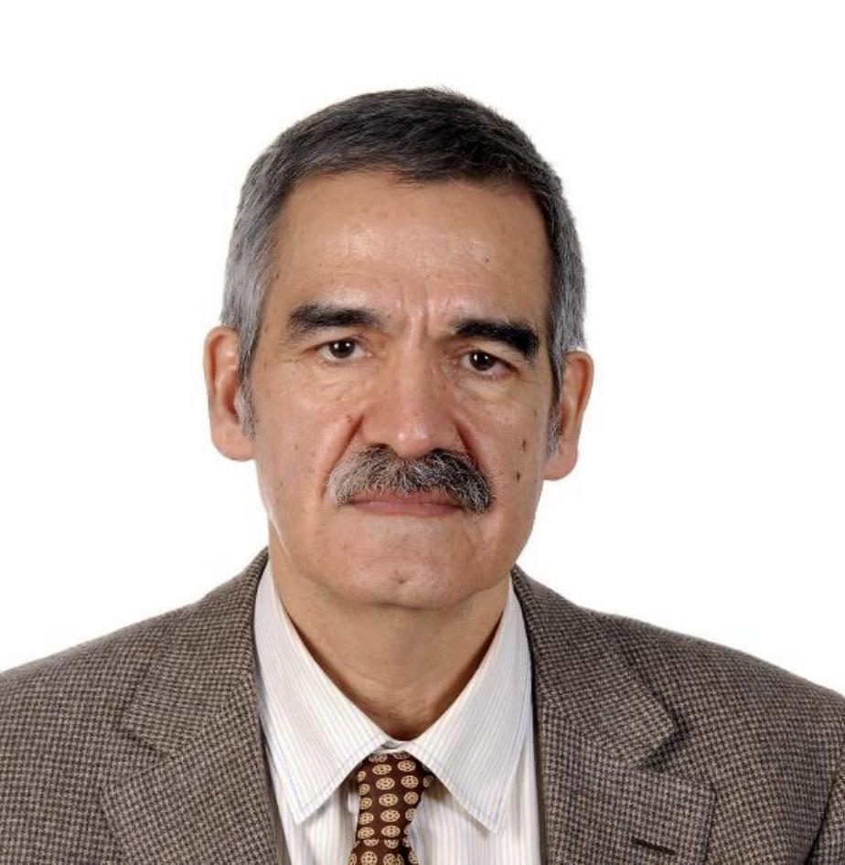 Prof. Jose Mella Marquaz